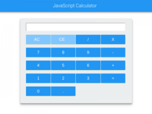 javascript calculator robert axelsen javascript calculator a simple yet elegant app i created as part of my code camp front end development certificate made plain javascript and